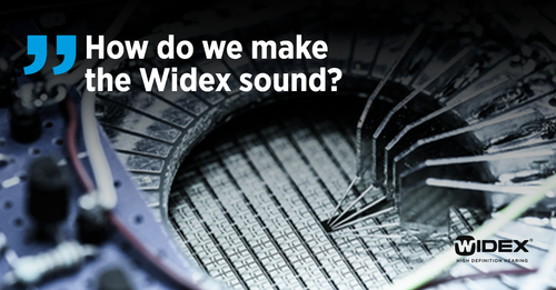Widex hearing aids high wycombe