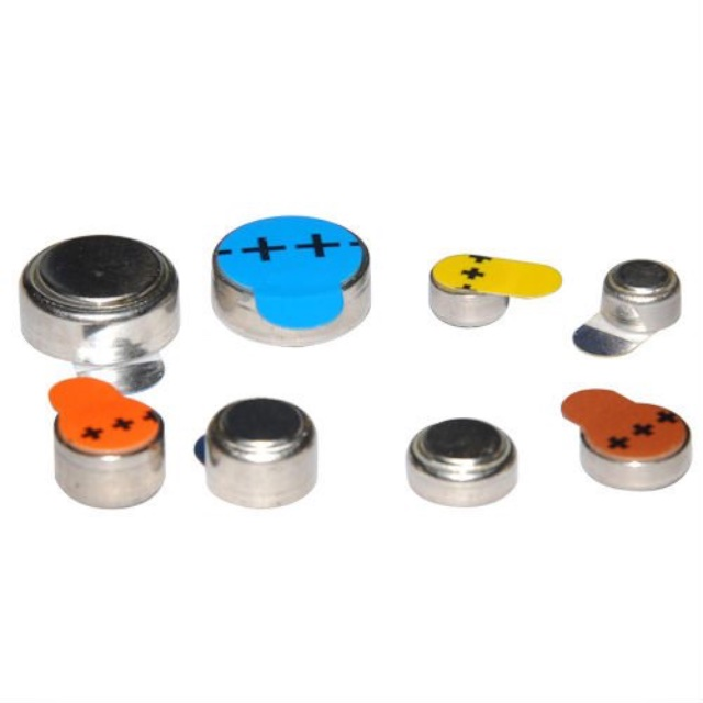 Replacement hearing aid batteries Henley