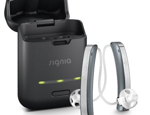 New Digital hearing aids In Henley